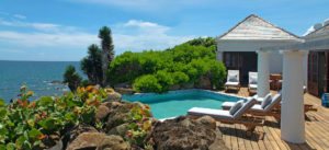 Boutique Villa for rent in Grenada