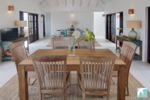 Vacation home in Grenada