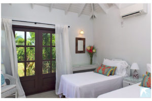 Family villa for rent in Grenada