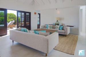 Caribbean vacation villa for rent