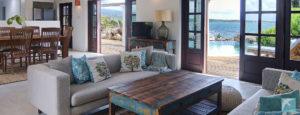 Rentin a villa in Grenada